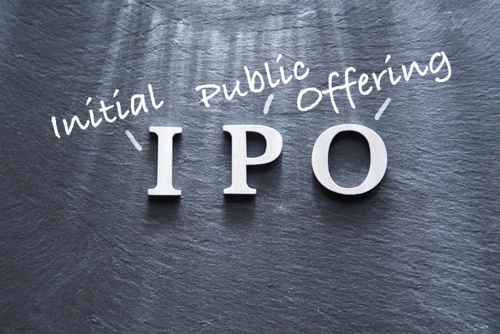 Những mặt trái từ IPO