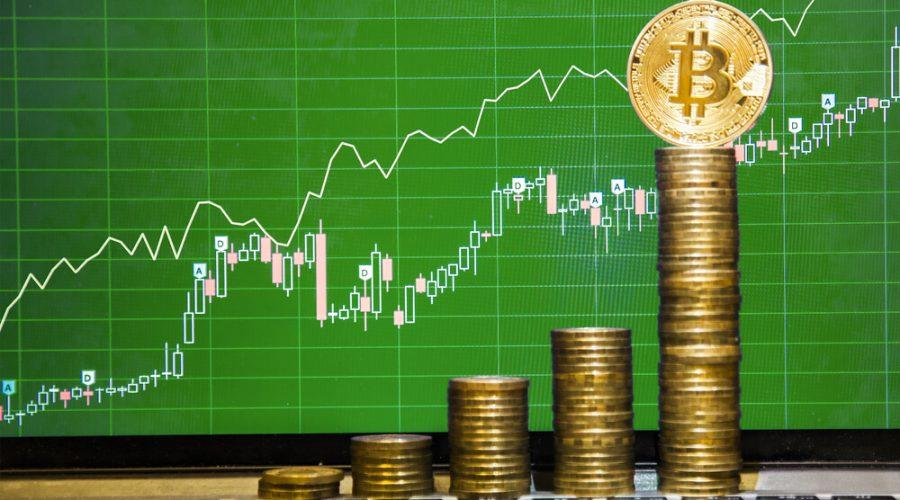 Thị trường Bitcoin: mẫu hình nến nào có hiệu quả nhất?