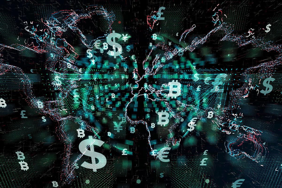 Fed dự định phát triển một loại tiền điện tử