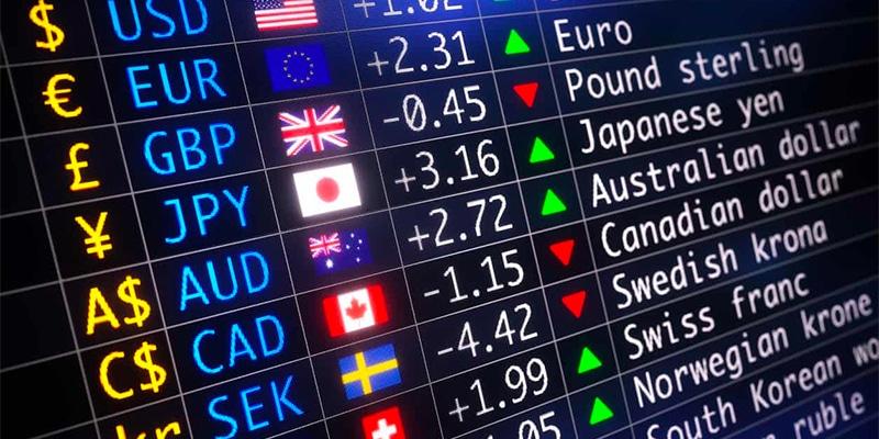 Thị trường chuyển động theo dòng chảy tin tức nên dữ liệu kinh tế thường là yếu tố quan trọng nhất