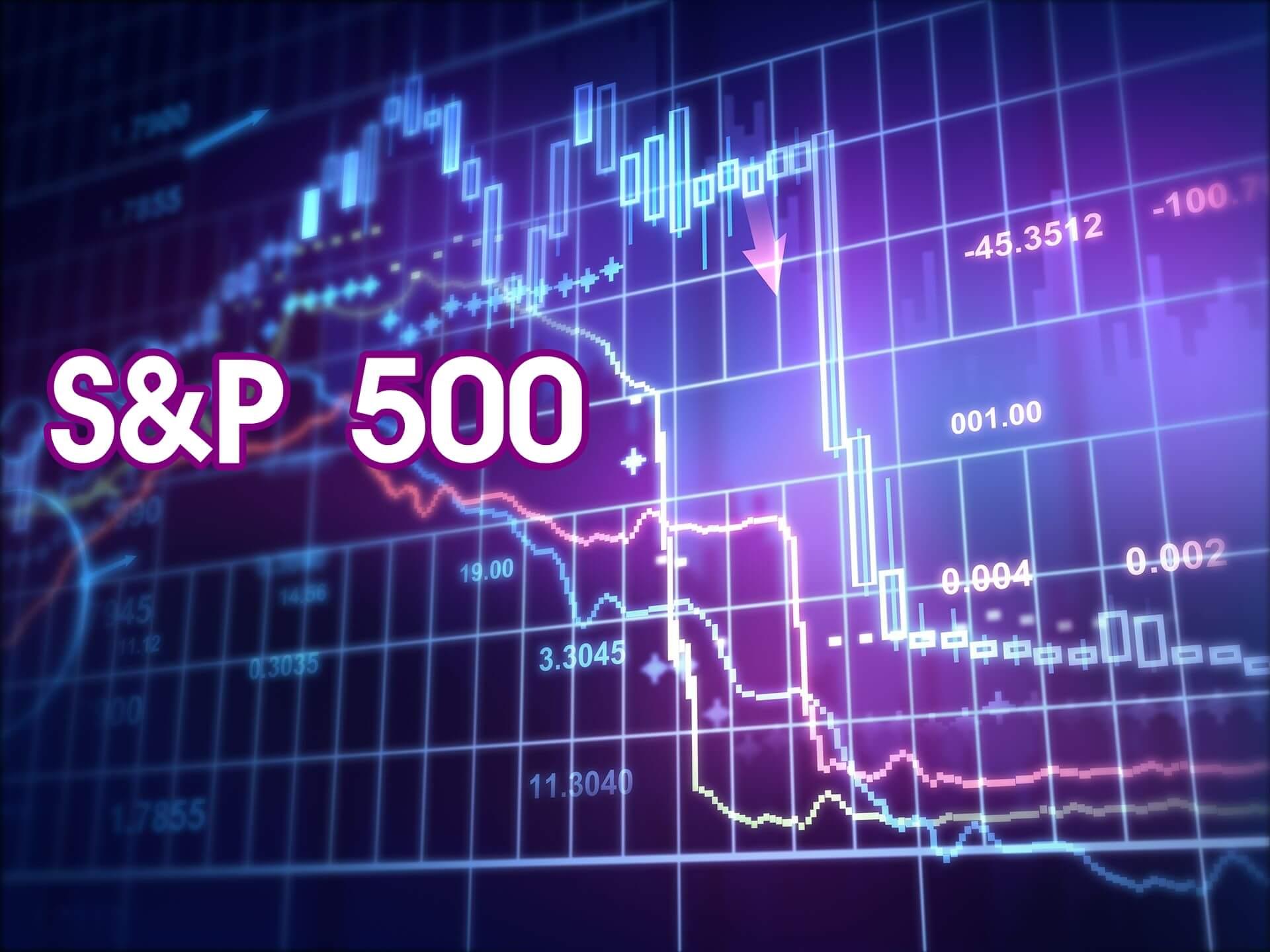S&P 500 còn được gọi là Standard & Poor's 500