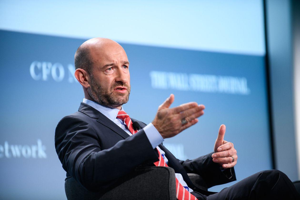 Steve Priest sẽ nắm quyền giám đốc tài chính tại eBay vào tháng 6.