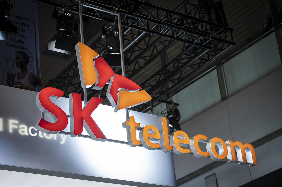Tăng Trưởng Mạnh Mẽ Của SK Telecom Có Khiến Giá Cổ Phiếu Tăng?