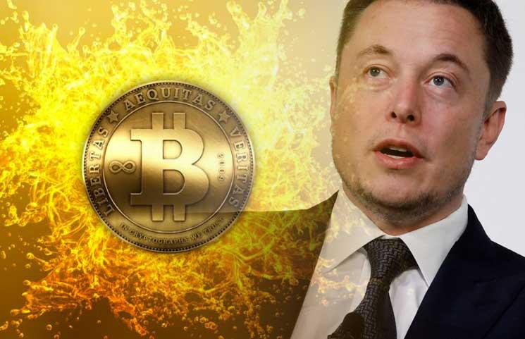 """Tesla đã """"đình chỉ việc mua xe bằng bitcoin"""