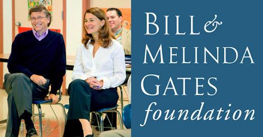 Quỹ Bill và Melinda Gates