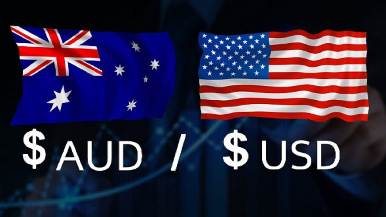 AUD / USD chạm mức thấp nhất trong sáu tháng