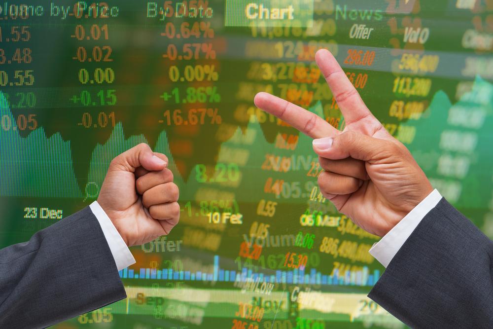 Bí quyết đầu tư có thể giúp bạn đánh bại thị trường