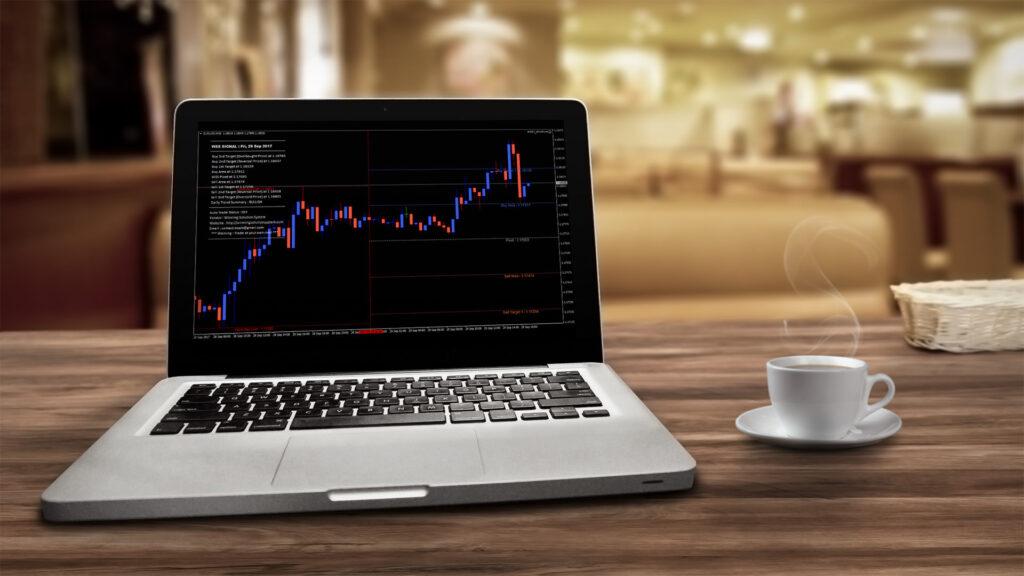 Chiến lược giao dịch Forex