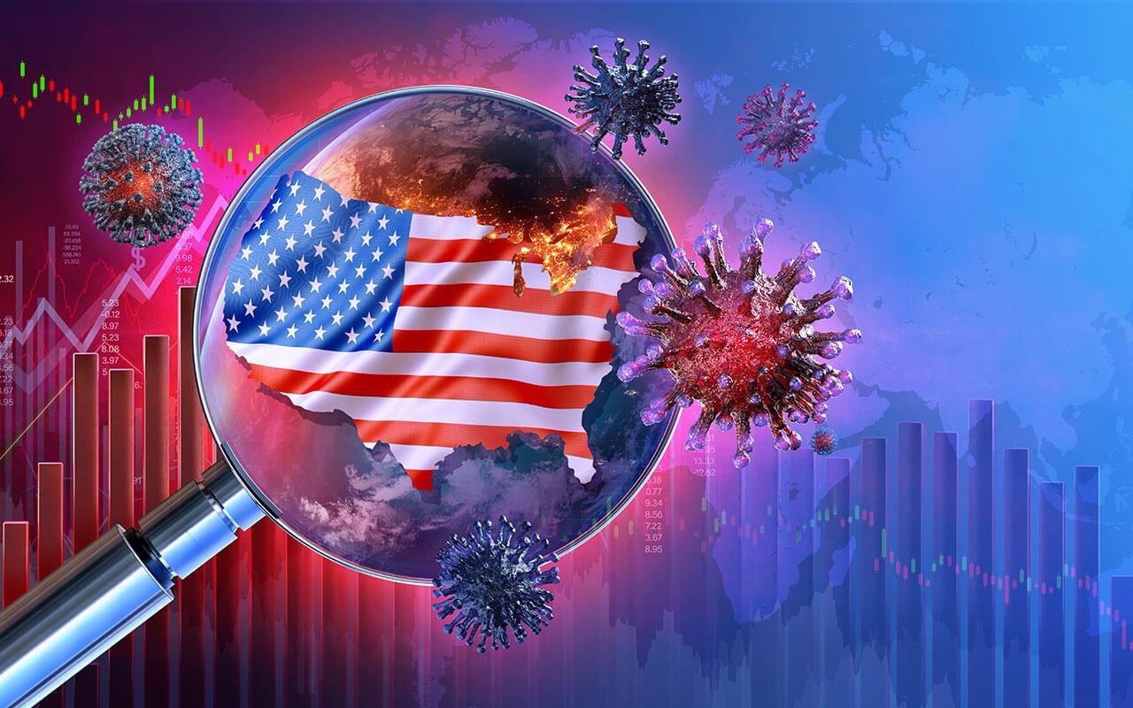 Mỹ bước vào giai đoạn tăng trưởng chậm dần