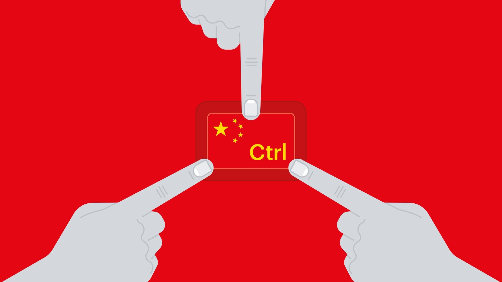 """Phản ứng nhanh tay của các """"ông lớn"""" Trung Quốc xoa dịu chính quyền"""