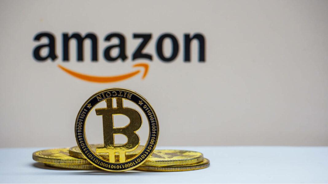 Amazon sẽ chấp nhận thanh toán bằng tiền điện tử?