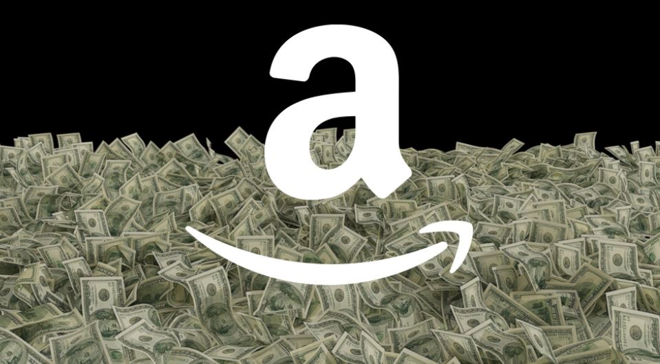 Amazon không đạt kỳ vọng doanh thu, cổ phiếu Amazon giảm mạnh