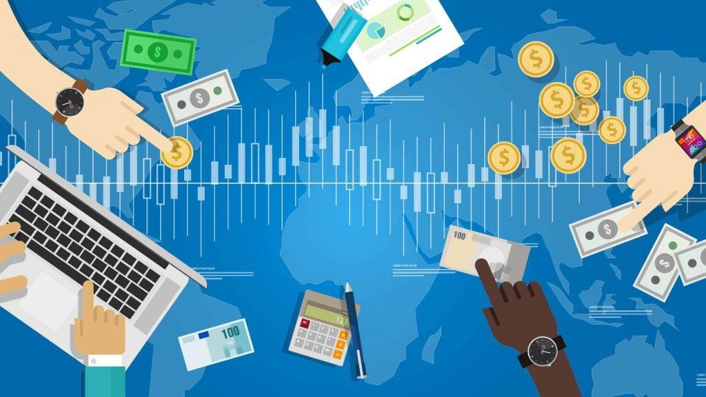 Các yếu tố kinh tế vĩ mô và tỷ giá Forex