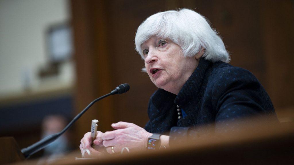 Chính phủ Mỹ dự kiến nâng hạn mức nợ nhằm tránh rủi ro vỡ nợ