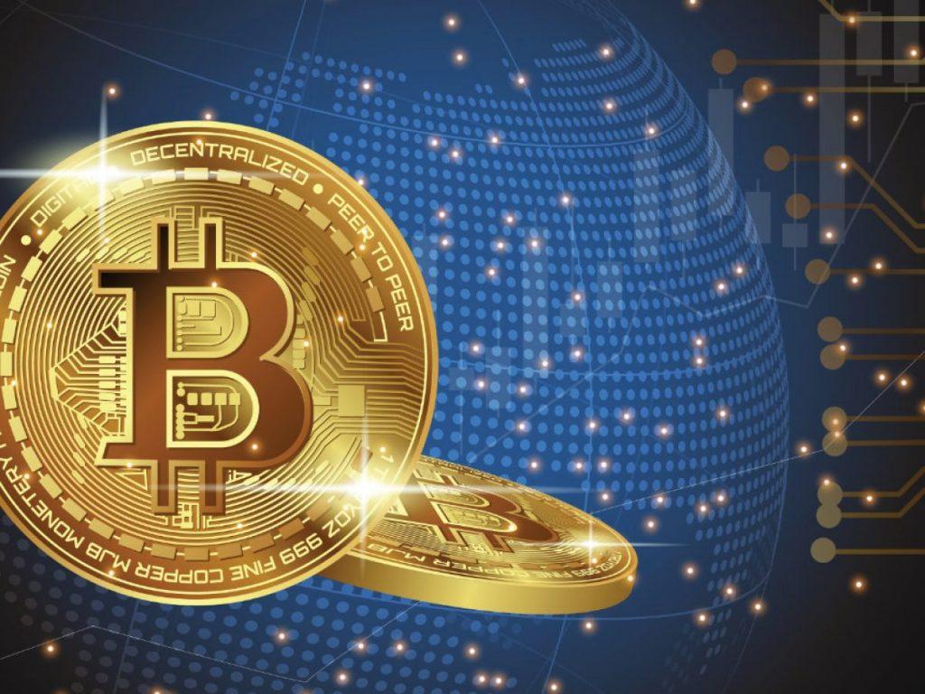 Phí hợp đồng tương lai Bitcoin trên CME tăng vọt