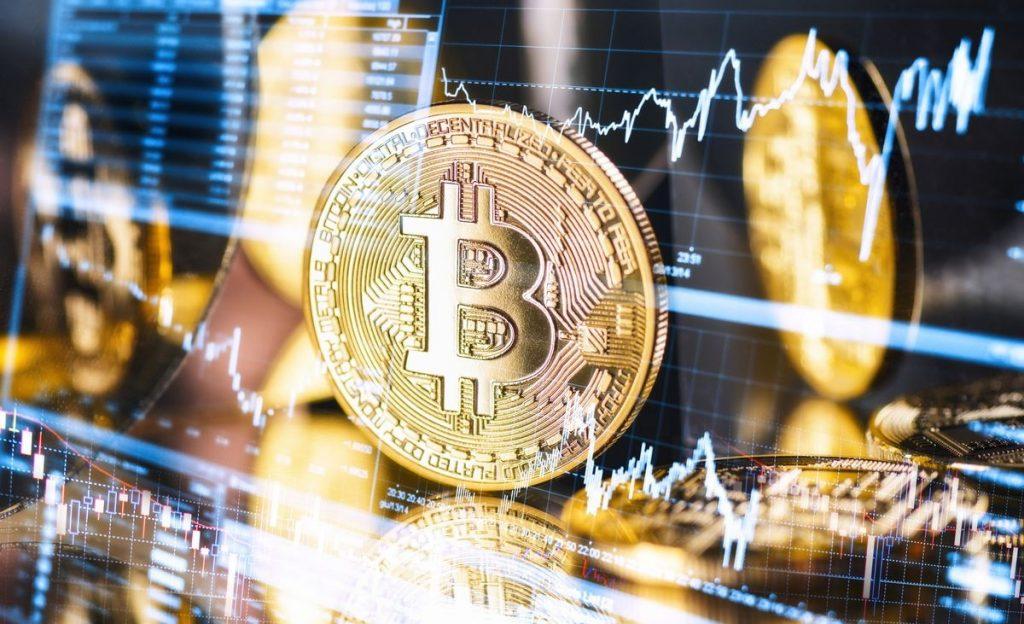 Bitcoin hướng tới mốc 50.000 USD