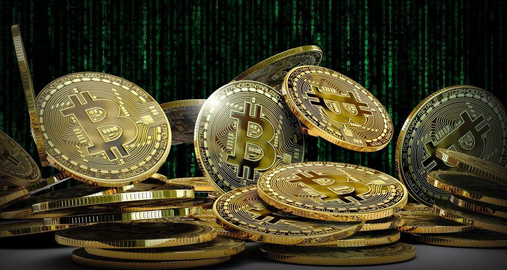Tiền điện tử có phải là chứng khoán không?