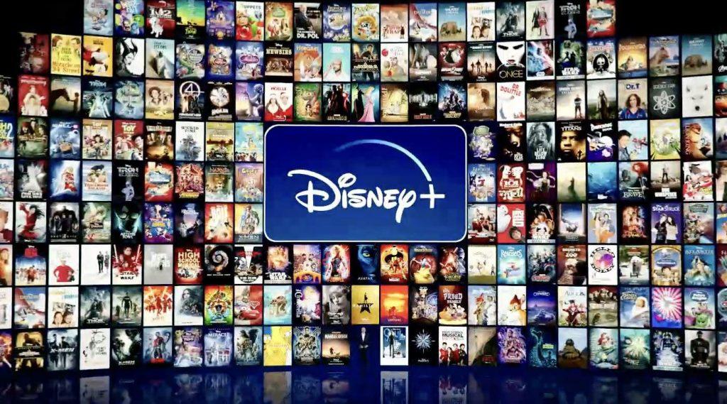 Ba lý do Disney+ sẽ tăng trưởng chậm trong Q4