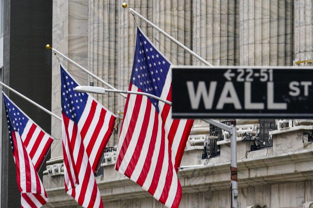 Báo cáo kết quả Kinh doanh của các ngân hàng phố Wall