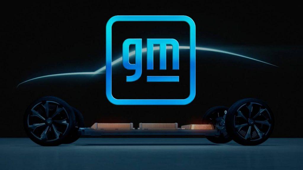 GM tiết lộ các mục tiêu đầy tham vọng - nhà đầu tư nhún vai